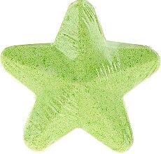 Kup Musująca gwiazda do kąpieli Ananas - IDC Institute Bath Fizzer Star