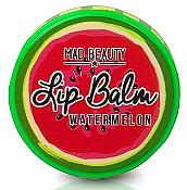 Kup Balsam do ust Arbuz - Mad Beauty Fruity Lip Balm