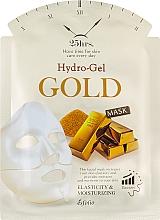Kup Hydrożelowa maska ze złotem w płachcie do twarzy - Esfolio Hydro-Gel Gold Mask