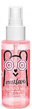Kup Orzeźwiająca mgiełka Róża i peonia - Floslek MistLove Rose Peony Refreshing Mist