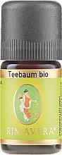 Kup Olejek z drzewa herbacianego - Primavera Organic Tea Tree Oil