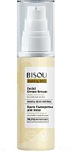 Kup Nawilżająco-matujący krem do twarzy - Bisou Matting Bio Facial Cream Serum