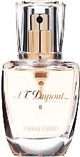 Kup Dupont Pour Femme Limited Edition - Woda toaletowa