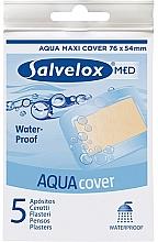 Kup Plastry wodoodporne - Salvelox Sterile Maxi Cover