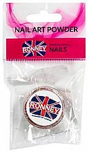 Kup PRZECENA! Pyłek do paznokci – Ronney Professional Nail Art Powder Glitter *