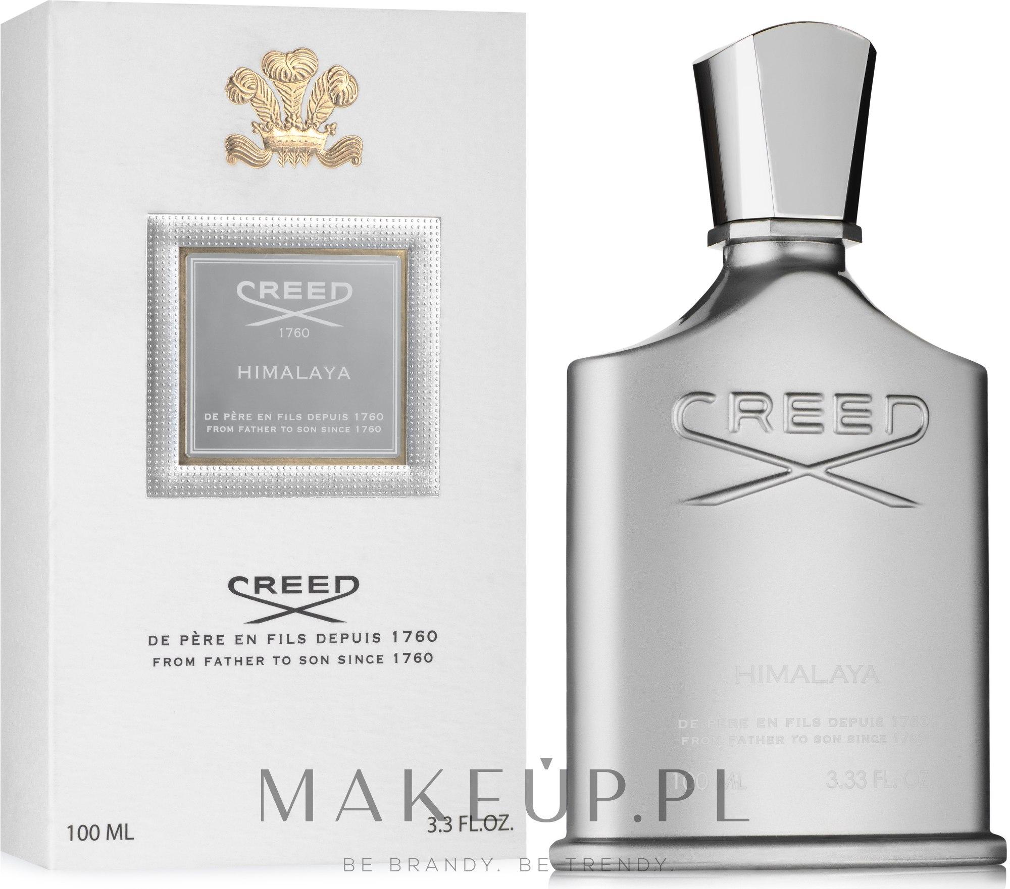 Creed Himalaya - Woda perfumowana — фото 100 ml