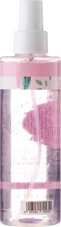 Mgiełka do ciała Róża majowa - La Florentina Rose of May Body Splash — фото N2