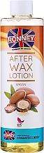 Kup Balsam po depilacji Argan - Ronney Professional After Wax Lotion Argan