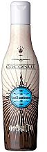 Kup Mleczko do opalania w solarium - Oranjito Level 3 Coconut Superbronzer