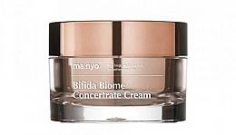 Kup Przeciwstarzeniowy krem-koncentrat do twarzy z bifidolaktokompleksem - Manyo Factory Bifida Concentrate Cream