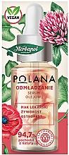 Kup PRZECENA! Odmładzające olejowe serum do twarzy - Polana *