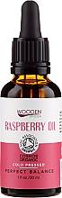 Kup Olej z malin do twarzy i włosów - Wooden Spoon Raspberry Oil