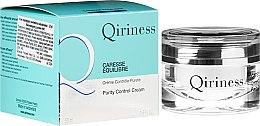 Kup Matujący krem korygujący - Qiriness Purify Control Cream