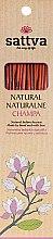 Kup Naturalne indyjskie kadzidła - Sattva Champa