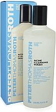 Kup Żel do mycia twarzy do cery trądzikowej - Peter Thomas Roth Acne-Clear Wash