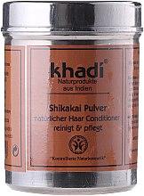 Kup Ziołowa organiczna odżywka w proszku Shikakai - Khadi Shikakai Hair Powder