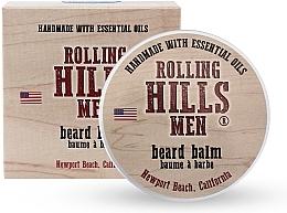 Kup Balsam do brody - Rolling Hills Men Beard Balm