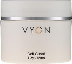 Kup Rewitalizujący krem nawilżający do twarzy - Vyon Cell Guard Day Cream