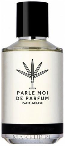parle moi de parfum papyrus oud/71