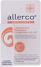 Kup Ochronna pomadka łagodząca do ust - Allerco Emolienty Molecule Regen7 Lip Balm