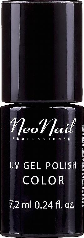 Hybrydowy lakier do paznokci - NeoNail Professional Uv Gel Polish Color