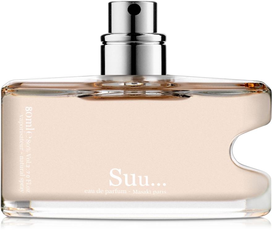 Masaki Matsushima Suu… - Woda perfumowana (tester bez nakrętki) — фото N1