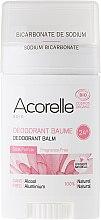 Kup Bezzapachowy dezodorant-balsam w sztyfcie - Acorelle Deodorant Balm