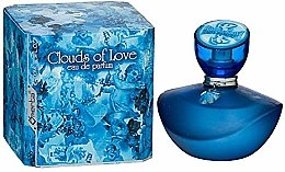 Kup Omerta Clouds Of Love - Woda perfumowana