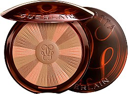 Kup Puder brązujący do twarzy - Guerlain Terracotta Light Vitamin-Radiance Powder