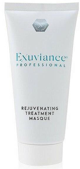 Odmładzająca maska do twarzy - Exuviance Rejuvenating Treatment Masque — фото N1