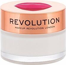 Kup Balsam do ust Kokos - Makeup Revolution Kiss Lip Balm Cravin Coconuts