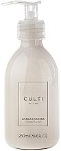 Kup Culti Milano Acqua Leggera - Balsam do rąk i ciała