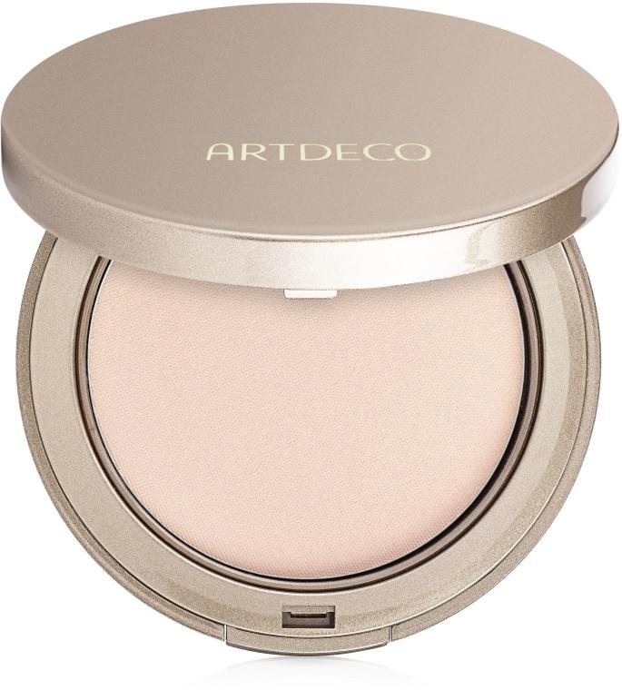 Mineralny puder prasowany - Artdeco Mineral Compact Powder