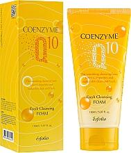 Kup Pianka do mycia twarzy z koenzymem Q10 - Esfolio Coenzyme Q10 Fresh Cleansing Foam