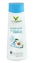 Kup Balsam do ciała Rumianek - Cosnature Med Body Lotion Natural Brine & Camomile
