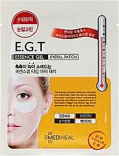 Kup Hydrożelowe płatki pod oczy - Mediheal E.G.T Essence Gel Eyefill Patch