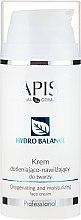 Kup Dotleniająco-nawilżający krem do twarzy - APIS Professional Hydro Balance