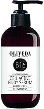Kup Odmładzające serum do ciała - Oliveda Cell Active-Rejuvenating