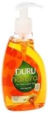 Kup Migdałowe mydło w płynie - Duru Natural Soap