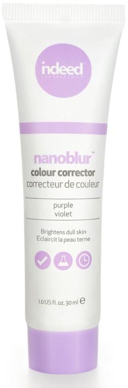 Korektor do twarzy - Indeed Laboratories Nanoblur Colour Corrector — фото N3