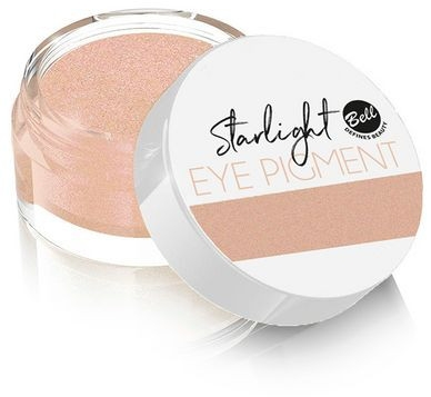 Sypki cień-pigment do powiek - Bell Starlight Eye Pigment — фото N1