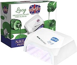 Kup Lampa CCFL + LED, biała - Ronney Professional Lucy CCFL + LED 38W (GY-LCL-021) Lamp