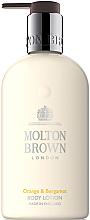 Kup Molton Brown Orange & Bergamot Body Lotion - Mleczko do ciała