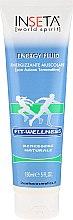 Kup Energizujący fluid do ciała dla sportowców - Inseta Energy Fluid