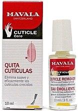 Kup Środek do usuwania skórek - Mavala Cuticle Remover