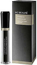 Kup Koloryzująca odżywka do brwi - M2Beaute Eyebrow Enhancer Color & Care