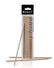 Kup Patyczki do manicure, 180 mm - Silcare Manicure Sticks