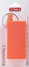 Kup Pumeks, pomarańczowy - Titania