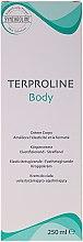 Kup Ujędrniający krem do ciała - Synchroline Terproline Body Cream