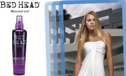 Kup Intensywnie utrwalający lakier do włosów - Tigi Bed Head Maxxed-Out Massive Hold Hairspray